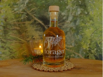 Meadowsweet Vinegar