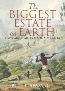 The Biggest Estate on Earth by Bill Gamage